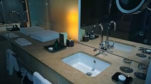 Badezimmer Sofitel
