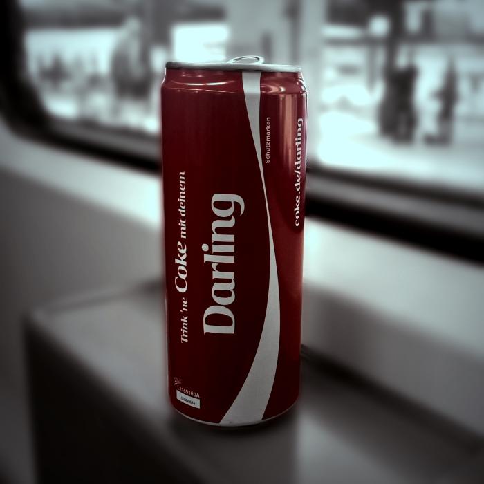 CocaColaDose